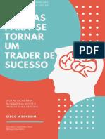 10 dicas para se tornar um trade de sucesso