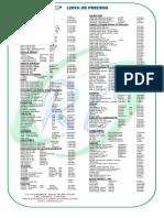 LISTADO RADEON SEP 21-2020