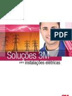 Soluções 3M para inst.elétricas