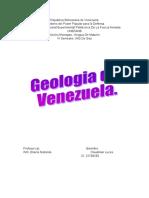 geologa de venezuela.doc