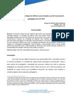 Moreira, Tamia. Educação musical e sociologia da infância