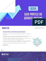 Ebook Guia Pratico do Growth Hacking