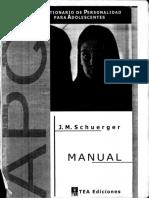 APQ J 16PF Manual.pdf