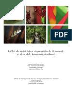 2009_Analisis_Iniciativas_biocomercio_Empresas_Amazonas
