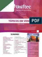 Topicos em Vendas - E-book