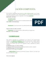 LA ORACIÓN COMPUESTA.docx