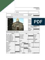 IGLESIA SANTA MARIA DE CASTROMAIOR