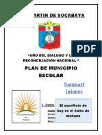 MUNICIPIO-ESCOLAR