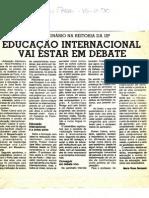 CLIP Colegio Luso Internacional - Artur Victoria