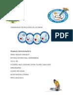 RCP PRIMEROS AUXILIOS