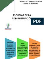ESCUELAS DE LA ADMINISTRACIÓN.pptx