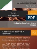 Técnica Cerámica Rollos.ppt
