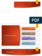 Cardiopatia isquemica, valvulopatias y arritmiasPARTE 4