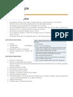 Dermatología - Clase 4
