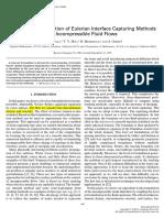 1996 - A level set formulation of Eulerian interface capturing methods for incompressible fluid flows - Chang et al.pdf