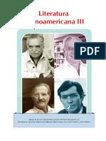 Literatura latinoamericana III 5to
