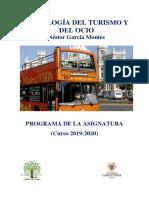 1640-2019-10-07-Sociología del Turismo y del Ocio. Grado Turismo. Néstor García Montes