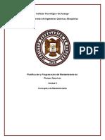 Tarea II Conceptos de Mantenimiento.docx