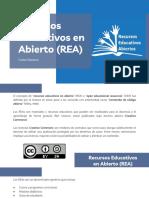 Recurso Educativos Abiertos (1)