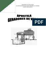 Apostila de Geradores de Vapor.pdf