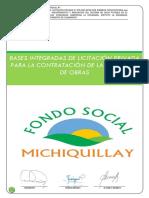 BASES INTEGRADAS LP N° 005-2020-AFSM-CEE PRIMERA CONVOCATORIA