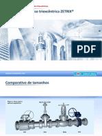 2020.10.07 - Alta tecnologia em válvulas triexcêntricas