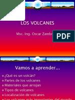 S 08.- Los Volcanes