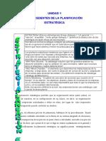 MPE-PLA706 - Unidad Didactica VIII