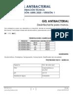GEL ANTIBACTERIAL FICHA TECNICA.pdf