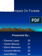 Human Impact On Forests[1]