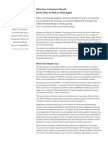 2010 VHT White Paper - Why Your Customers Should Never Have to Wait on Hold Again