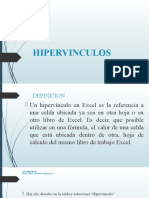 Hipervinculos