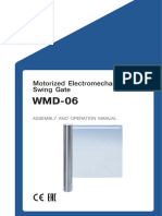 WMD-06_Operation_manual