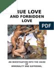 True Love Forbidden Love Book
