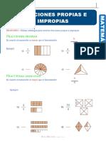 Fracciones-Propias-e-Impropias
