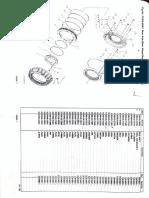 Brake parts manual page