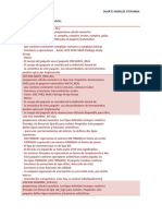 Características de librerías VHDL