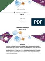 Formato para el desarrollo de la Tarea 2 .