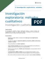 OBS - Nota técnica 3 Investigacion Exploratoria Cualitativa