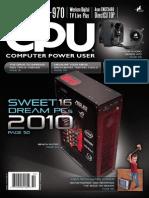 Computer Power User - October 2010