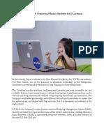 PCI Tech Hub Press Release-abridged