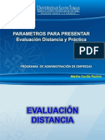 Paramétros presentación trabajo distancia y práctica.pdf