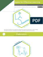 Elaboration Presentation