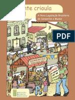 Articulação Nacional de Agroecologia, (ANA)  - Cultivo de Semente Crioula - a nova legislação brasileira de sementes e mudas.pdf