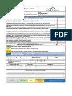 Test De Auto Reporte De Condiciones De Salud Para Covid-19