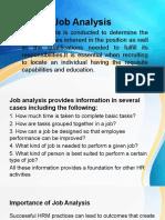 Human Resource Management Course Description