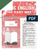 Basic English - The Easy Way (With Answer Keys) ( PDFDrive ).pdf