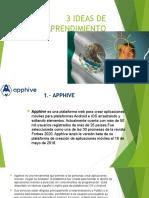 3 IDEAS DE EMPRENDIMIENTO.pptx