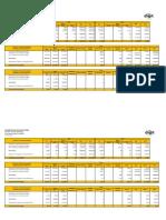 Form NL 4 _ Premium Earned (net)