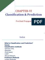 V1-CH-6-Classification and Prediction